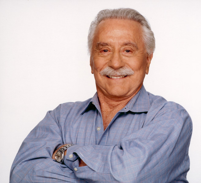 body builder muscle and fitness publisher joe weider